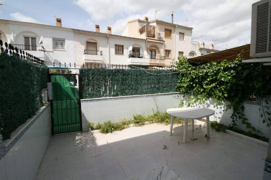Santa Pola,Alicante,España,2 Bedrooms Bedrooms,2 BathroomsBathrooms,Bungalow,39557