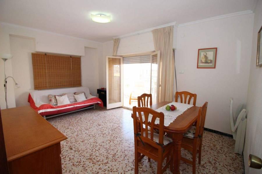 Santa Pola,Alicante,España,3 Bedrooms Bedrooms,1 BañoBathrooms,Apartamentos,39562