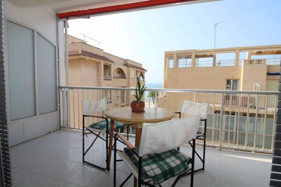 Santa Pola,Alicante,España,2 Bedrooms Bedrooms,1 BañoBathrooms,Apartamentos,39565