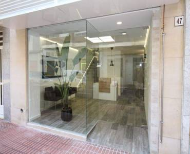 Santa Pola,Alicante,España,7 Bedrooms Bedrooms,8 BathroomsBathrooms,Apartamentos,39568