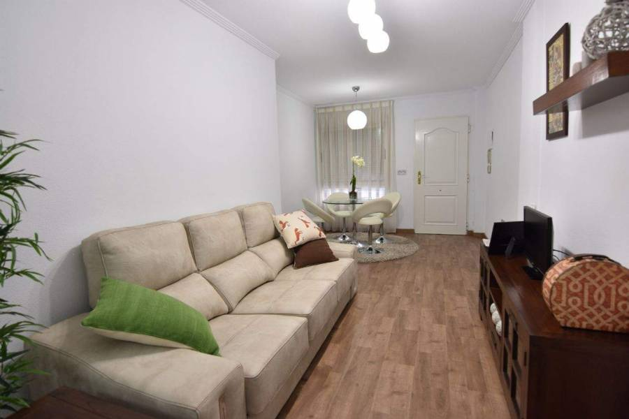 Elche,Alicante,España,1 Dormitorio Bedrooms,1 BañoBathrooms,Apartamentos,39574