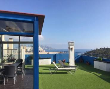 Benidorm,Alicante,España,2 Bedrooms Bedrooms,1 BañoBathrooms,Apartamentos,39583