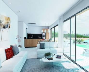 Benidorm,Alicante,España,3 Bedrooms Bedrooms,2 BathroomsBathrooms,Chalets,39586