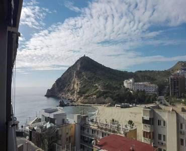 Benidorm,Alicante,España,1 Dormitorio Bedrooms,1 BañoBathrooms,Apartamentos,39587