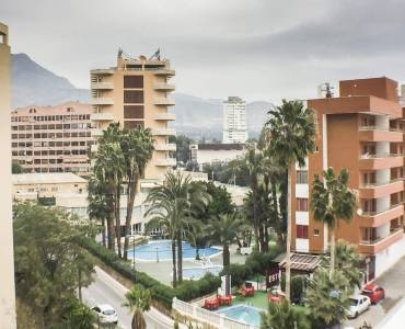 Benidorm,Alicante,España,2 Bedrooms Bedrooms,2 BathroomsBathrooms,Apartamentos,39589