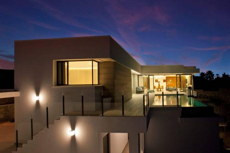 Benitachell,Alicante,España,3 Bedrooms Bedrooms,3 BathroomsBathrooms,Chalets,39595
