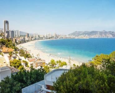 Benidorm,Alicante,España,1 Dormitorio Bedrooms,1 BañoBathrooms,Apartamentos,39612