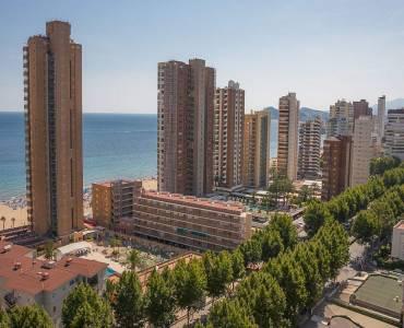 Benidorm,Alicante,España,2 Bedrooms Bedrooms,2 BathroomsBathrooms,Apartamentos,39617