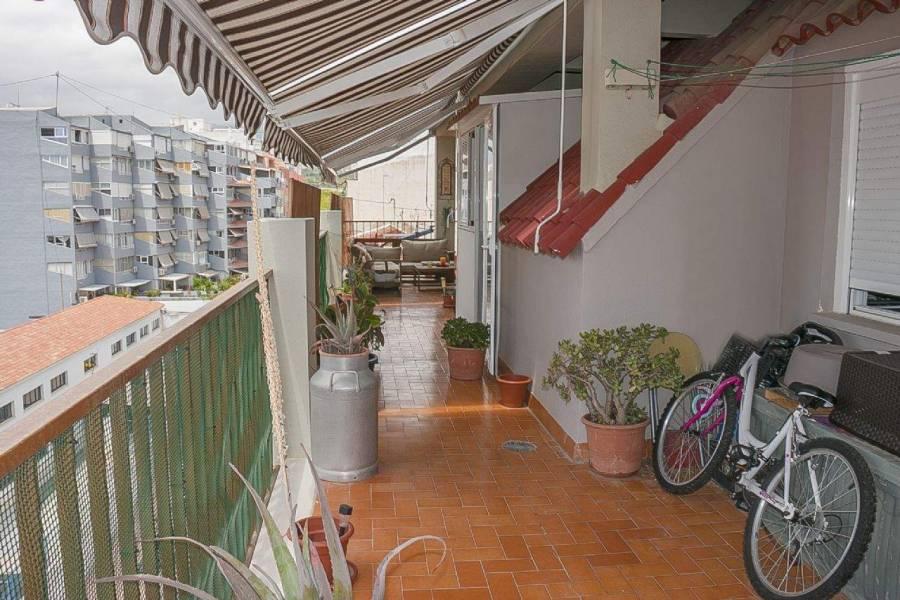 Benidorm,Alicante,España,2 Bedrooms Bedrooms,1 BañoBathrooms,Apartamentos,39622
