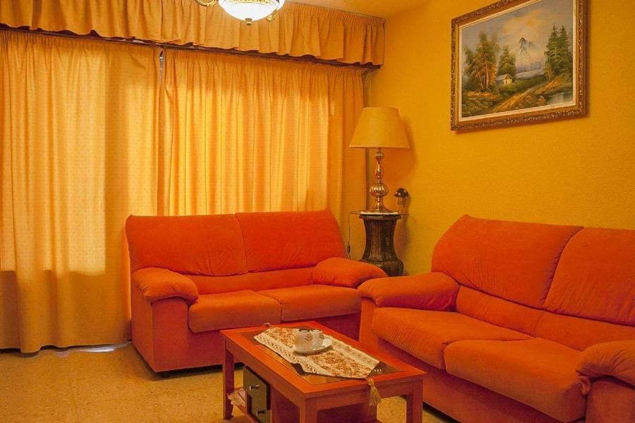Benidorm,Alicante,España,2 Bedrooms Bedrooms,1 BañoBathrooms,Apartamentos,39623