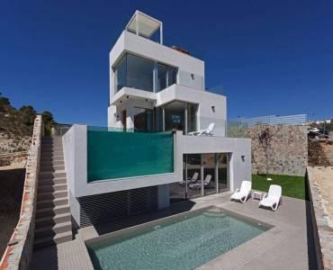 Benidorm,Alicante,España,3 Bedrooms Bedrooms,3 BathroomsBathrooms,Chalets,39626