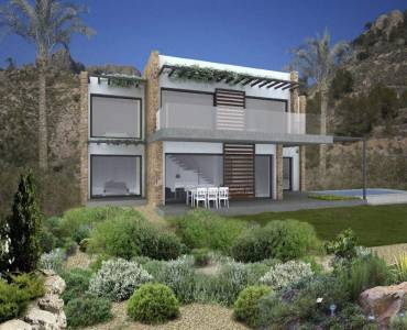 Finestrat,Alicante,España,4 Bedrooms Bedrooms,3 BathroomsBathrooms,Chalets,39630