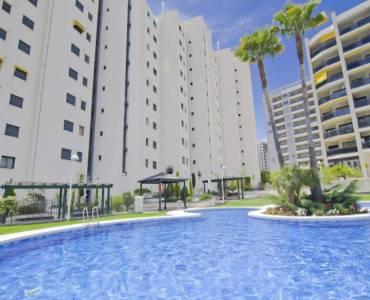 Villajoyosa,Alicante,España,2 Bedrooms Bedrooms,1 BañoBathrooms,Apartamentos,39635