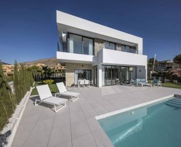 Finestrat,Alicante,España,4 Bedrooms Bedrooms,3 BathroomsBathrooms,Chalets,39636