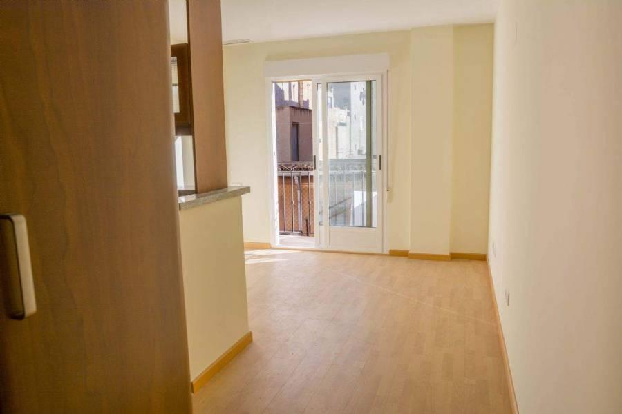 Alicante,Alicante,España,2 Bedrooms Bedrooms,1 BañoBathrooms,Apartamentos,39638