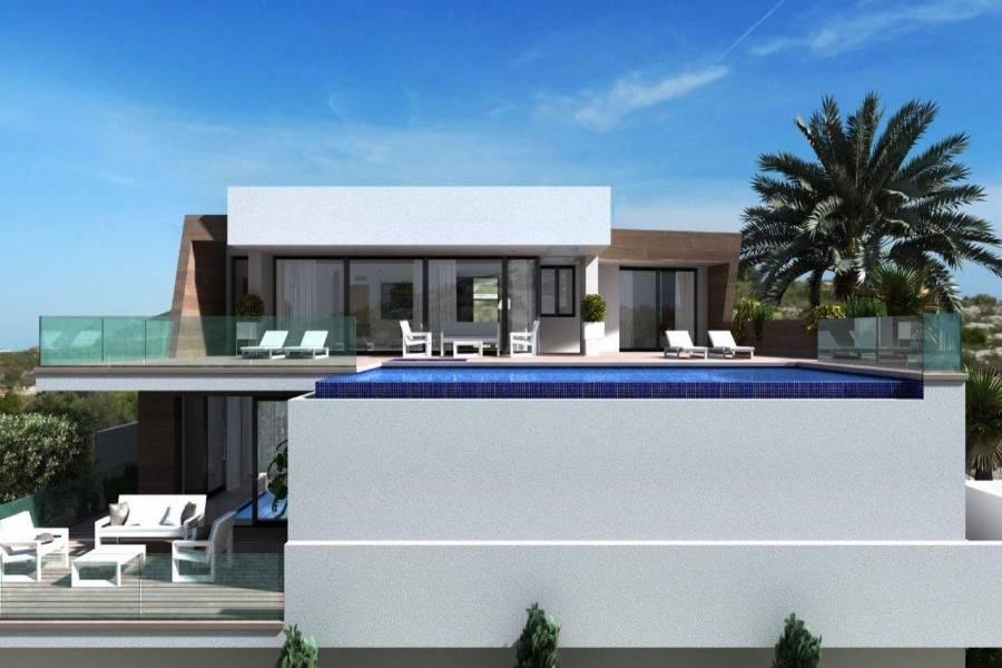 Benitachell,Alicante,España,3 Bedrooms Bedrooms,4 BathroomsBathrooms,Chalets,39647