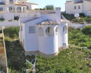 Moraira,Alicante,España,2 Bedrooms Bedrooms,1 BañoBathrooms,Chalets,39649