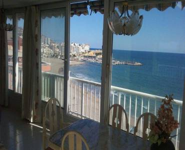 Benidorm,Alicante,España,2 Bedrooms Bedrooms,2 BathroomsBathrooms,Apartamentos,39654