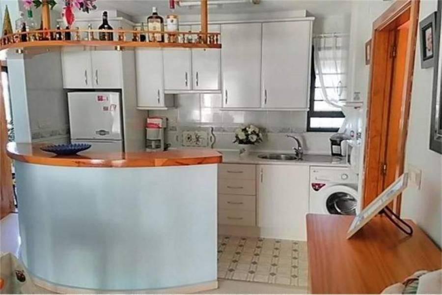 Benidorm,Alicante,España,1 Dormitorio Bedrooms,1 BañoBathrooms,Apartamentos,39659