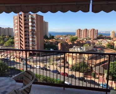 Alicante,Alicante,España,2 Bedrooms Bedrooms,1 BañoBathrooms,Apartamentos,39668