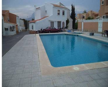 Benidorm,Alicante,España,5 Bedrooms Bedrooms,2 BathroomsBathrooms,Casas,39671
