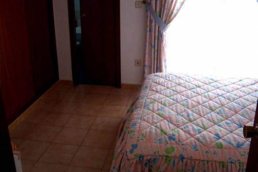 Benidorm,Alicante,España,4 Bedrooms Bedrooms,2 BathroomsBathrooms,Casas,39672