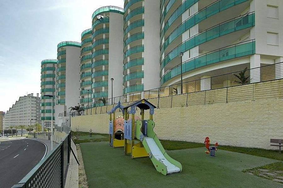 Benidorm,Alicante,España,2 Bedrooms Bedrooms,1 BañoBathrooms,Apartamentos,39675