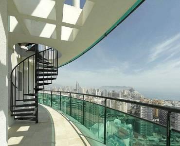 Benidorm,Alicante,España,1 Dormitorio Bedrooms,1 BañoBathrooms,Apartamentos,39676