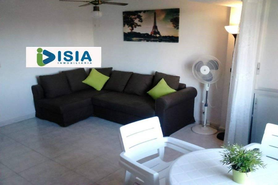 Alicante,Alicante,España,1 Dormitorio Bedrooms,1 BañoBathrooms,Apartamentos,39677