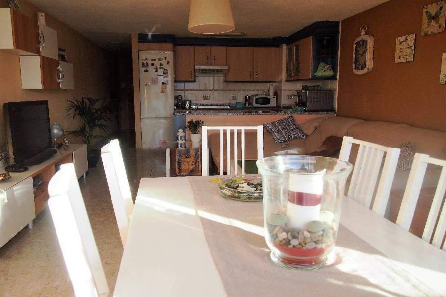 Alicante,Alicante,España,1 Dormitorio Bedrooms,1 BañoBathrooms,Apartamentos,39679