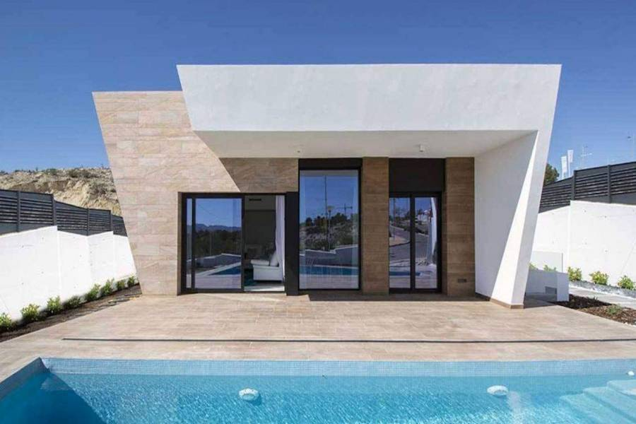 Finestrat,Alicante,España,3 Bedrooms Bedrooms,2 BathroomsBathrooms,Chalets,39686
