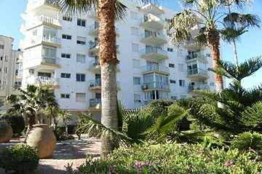 Albir,Alicante,España,2 Bedrooms Bedrooms,1 BañoBathrooms,Apartamentos,39696