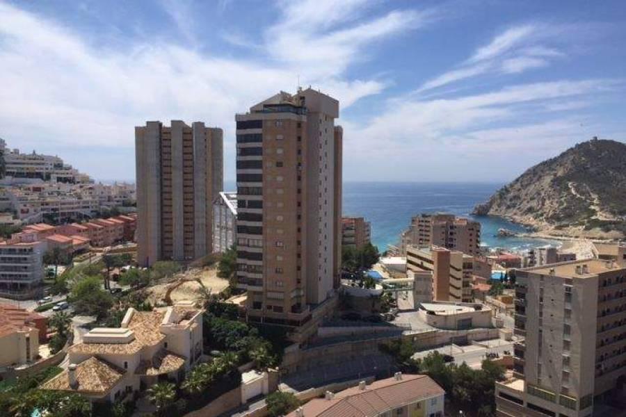 Benidorm,Alicante,España,2 Bedrooms Bedrooms,1 BañoBathrooms,Apartamentos,39706