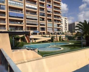 Villajoyosa,Alicante,España,1 Dormitorio Bedrooms,1 BañoBathrooms,Apartamentos,39710