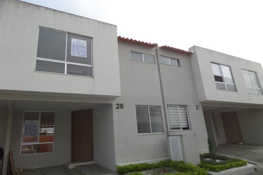Cali,Valle del Cauca,Colombia,3 Bedrooms Bedrooms,3 BathroomsBathrooms,Casas,1,4420