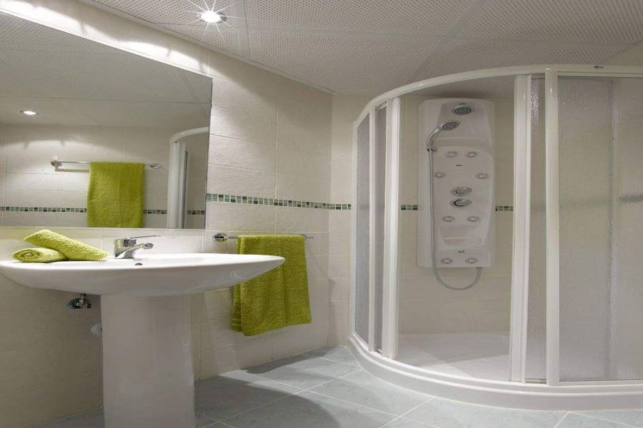 Villajoyosa,Alicante,España,1 Dormitorio Bedrooms,1 BañoBathrooms,Apartamentos,39711
