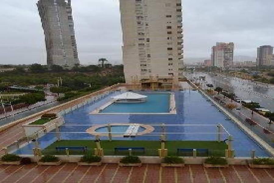Benidorm,Alicante,España,2 Bedrooms Bedrooms,2 BathroomsBathrooms,Apartamentos,39713