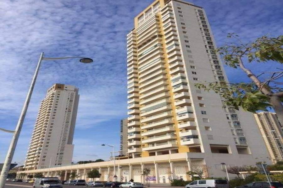 Benidorm,Alicante,España,3 Bedrooms Bedrooms,2 BathroomsBathrooms,Apartamentos,39714