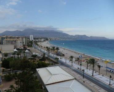 Albir,Alicante,España,3 Bedrooms Bedrooms,3 BathroomsBathrooms,Apartamentos,39720