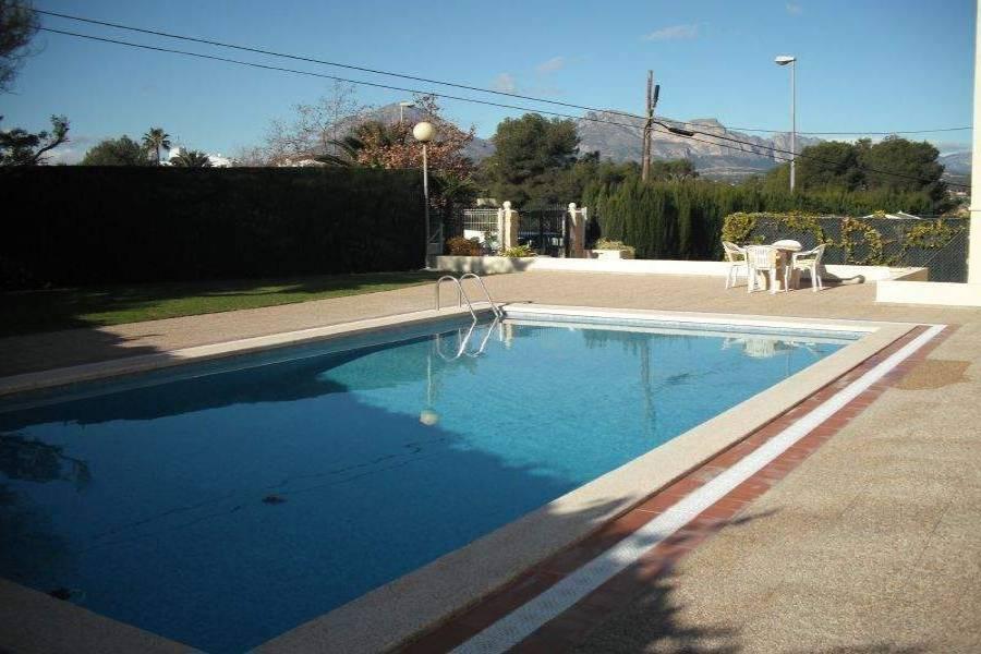 Albir,Alicante,España,2 Bedrooms Bedrooms,1 BañoBathrooms,Apartamentos,39721