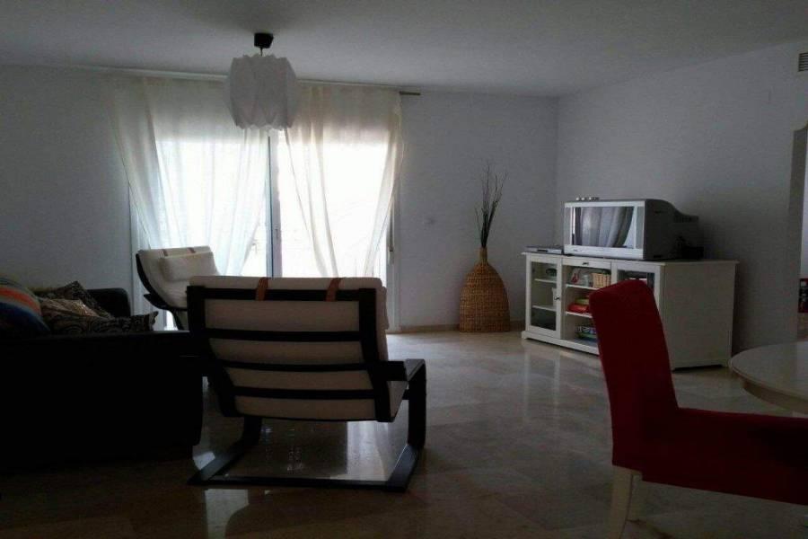 La Nucia,Alicante,España,2 Bedrooms Bedrooms,2 BathroomsBathrooms,Apartamentos,39725