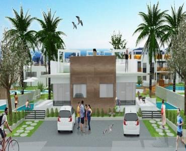 Finestrat,Alicante,España,3 Bedrooms Bedrooms,2 BathroomsBathrooms,Chalets,39736