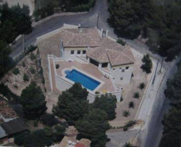 Altea,Alicante,España,4 Bedrooms Bedrooms,4 BathroomsBathrooms,Chalets,39742