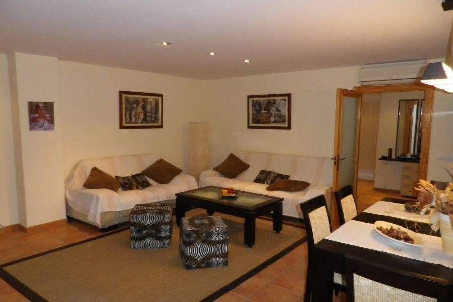 La Nucia,Alicante,España,3 Bedrooms Bedrooms,3 BathroomsBathrooms,Casas,39746
