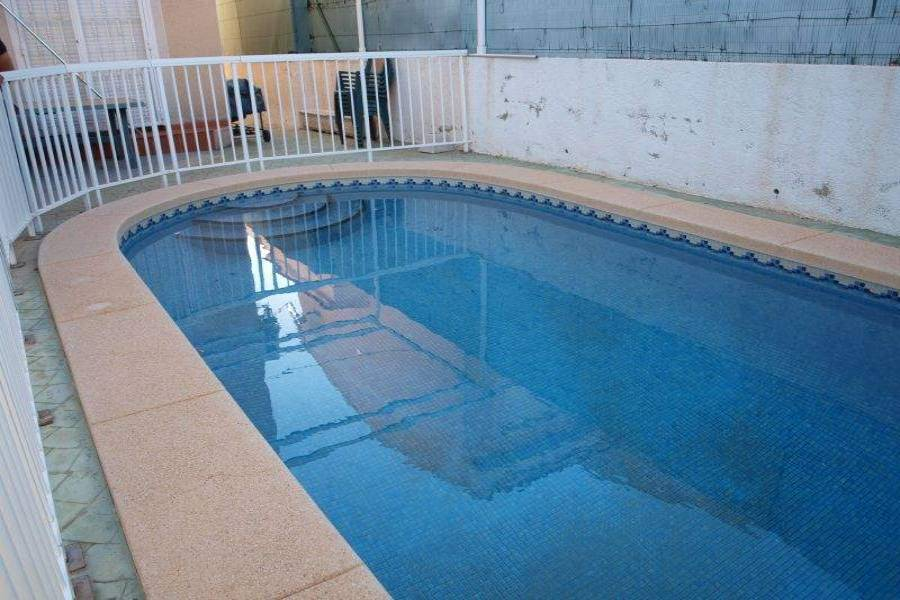 La Nucia,Alicante,España,3 Bedrooms Bedrooms,2 BathroomsBathrooms,Casas,39749