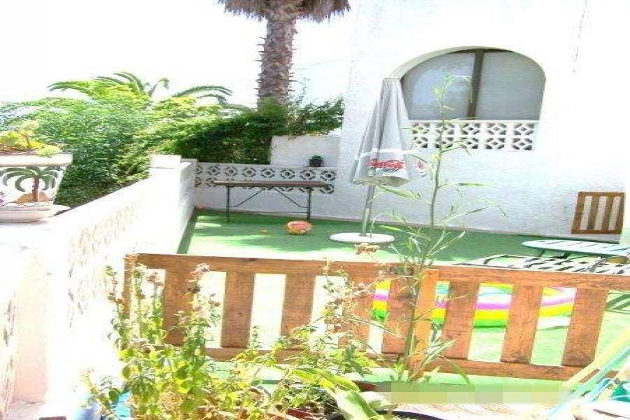 Altea,Alicante,España,2 Bedrooms Bedrooms,1 BañoBathrooms,Bungalow,39754