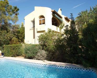 Altea,Alicante,España,4 Bedrooms Bedrooms,3 BathroomsBathrooms,Chalets,39755