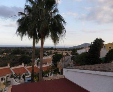 La Nucia,Alicante,España,2 Bedrooms Bedrooms,1 BañoBathrooms,Bungalow,39756