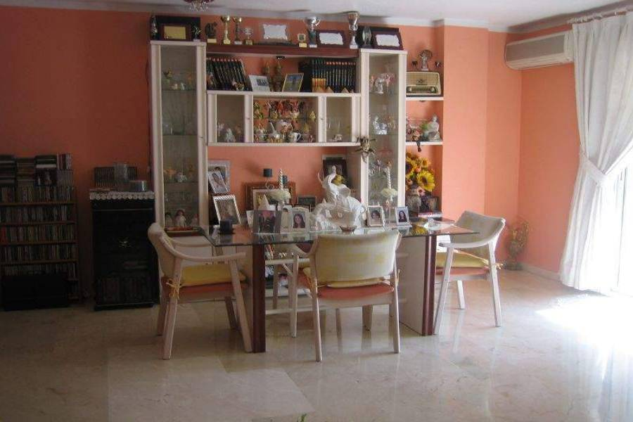 Albir,Alicante,España,4 Bedrooms Bedrooms,3 BathroomsBathrooms,Casas,39759
