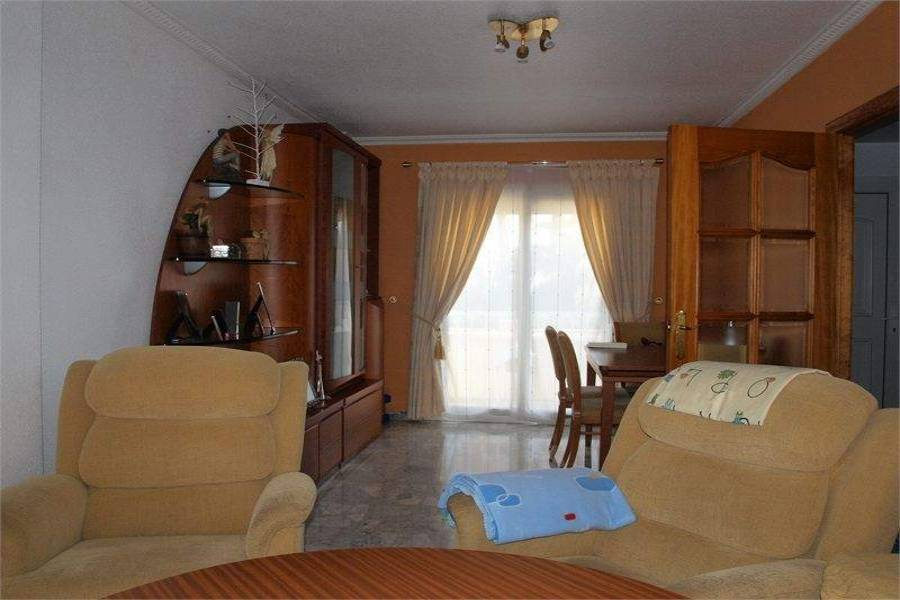 La Nucia,Alicante,España,3 Bedrooms Bedrooms,2 BathroomsBathrooms,Bungalow,39760